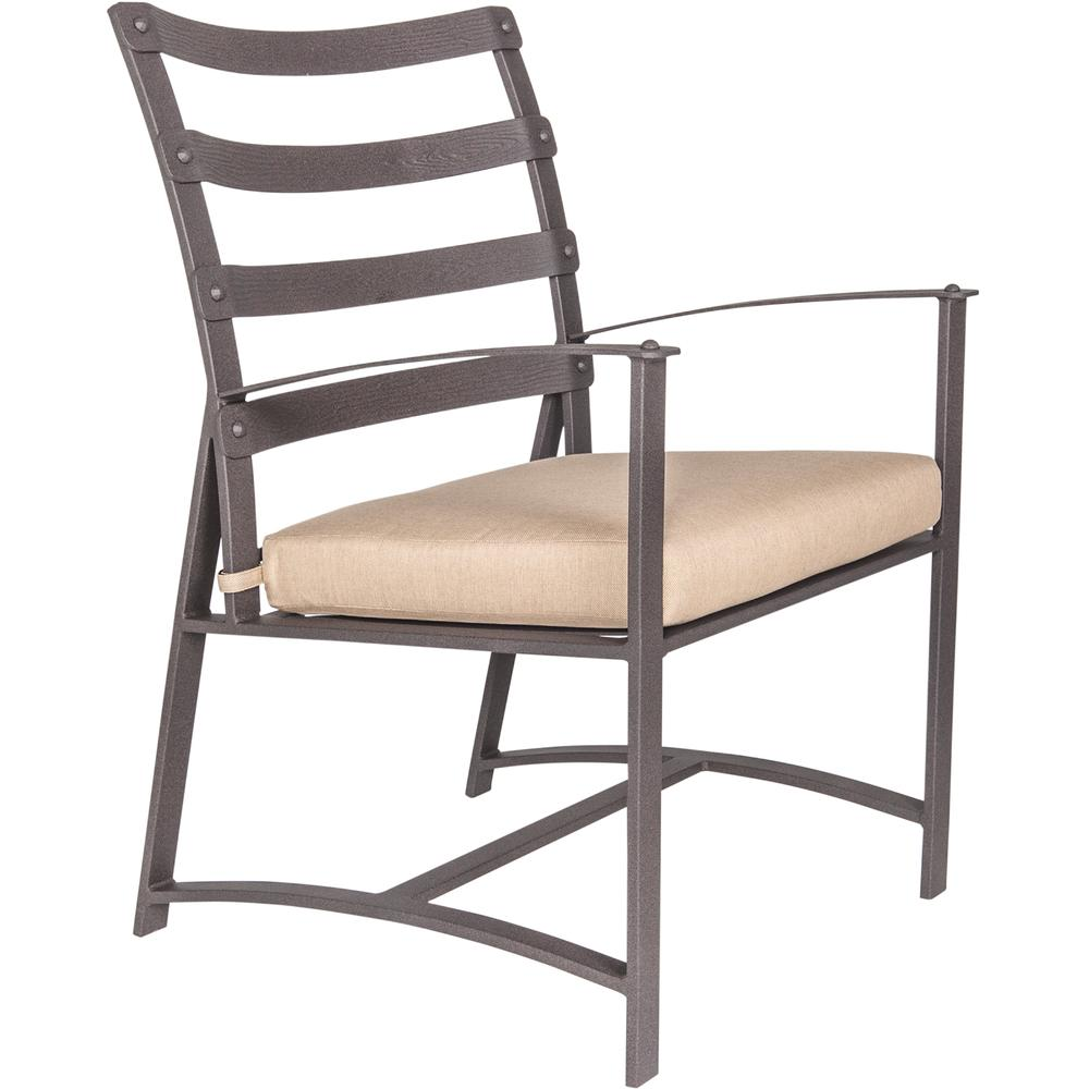 Ow Lee Dining Arm Chair 7353 A