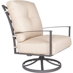 OW Lee Swivel Rocker Lounge Chair - 73125-SR