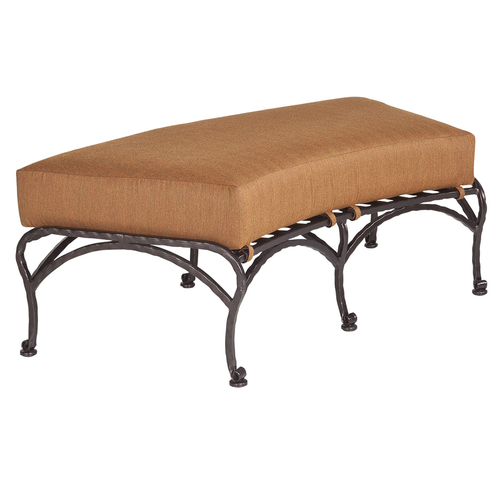 OW Lee San Cristobal Curved Bench - 687-O