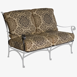 OW Lee San Cristobal Loveseat Cushion - OWC-695-2S
