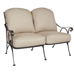 OW Lee Siena Love seat - 8264-2S