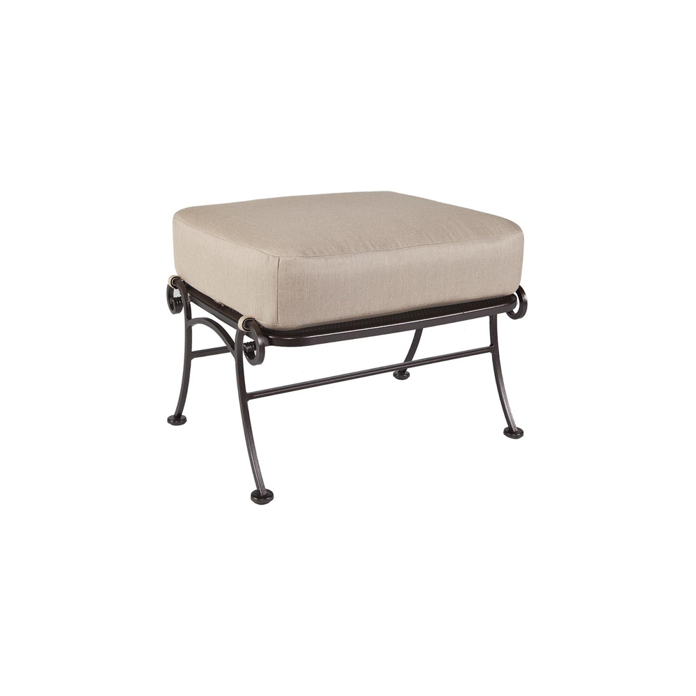 Ow Lee Siena Ottoman Replacement Cushion Ow 60
