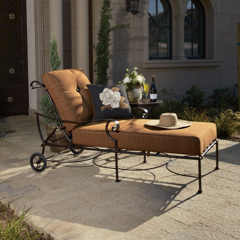OW Lee St Charles 2 Piece Chaise Set   OW STCHARLES SET4