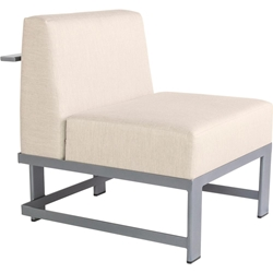 OW Lee Studio Armless Sectional Chair - 77186-C