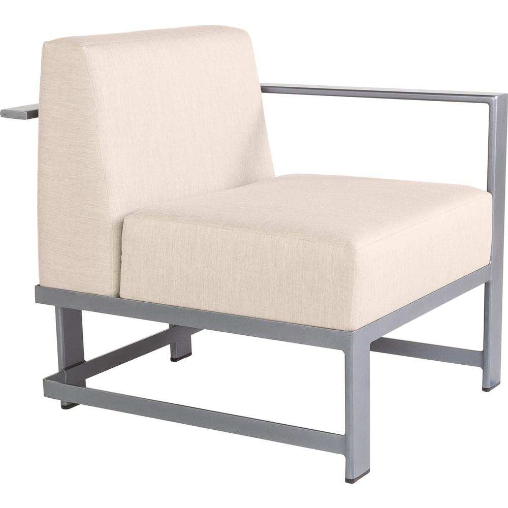 OW Lee Studio Left Sectional Chair - 77186-L