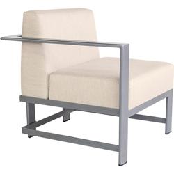 OW Lee Studio Right Sectional Chair - 77186-R