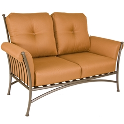 OW Lee Vista Loveseat - 1445-2S