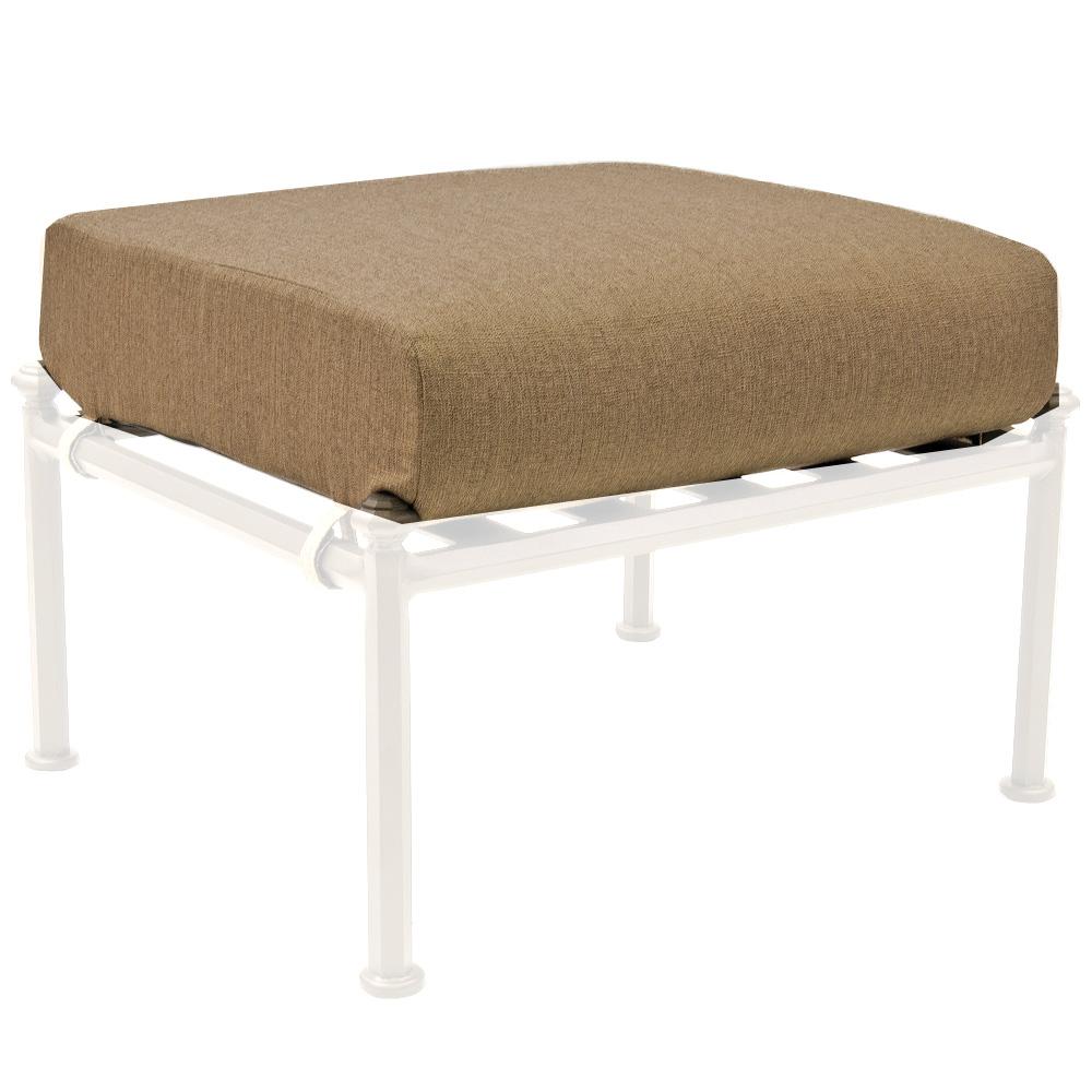 Ow Lee Vista Ottoman Cushion Owc 1441 O