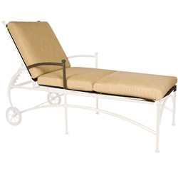 OW Lee Vista Adjustable Chaise Cushions - OWC-1449-CH