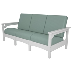 PolyWood Club Sofa - CLC71