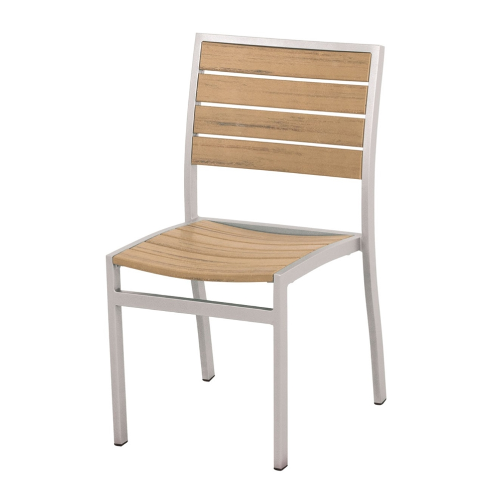 Polywood Euro Dining Side Chair A100