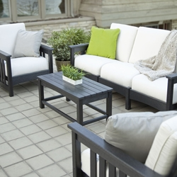 Polywood 174 Furniture Hdpe Recycled Furniture