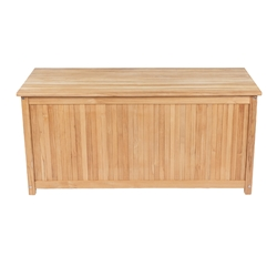 Royal Teak Teak Storage Box - STBX