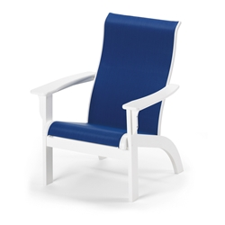 Adirondack MGP Sling Arm Chair