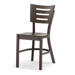 Telescope Casual Avant Outdoor Dining Chair