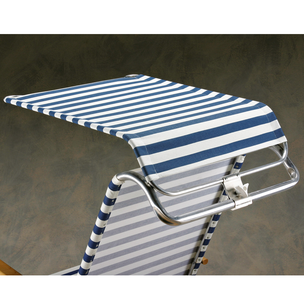 Telescope Casual Universal Canopy 700 Beach Chair Tc700