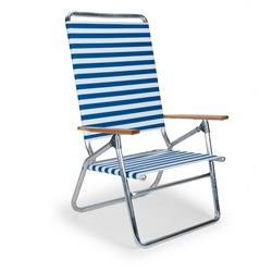 Telescope Casual Light n Easy High Boy Beach Chair - 711