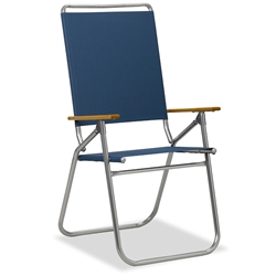 "Telescope Casual Beach Chair with 20"" Seat Height"