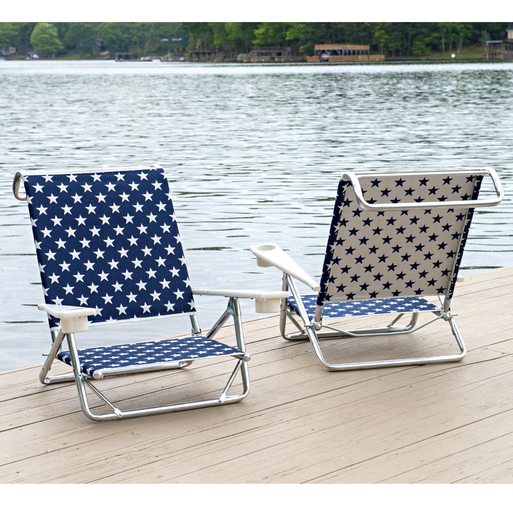 Telescope Casual Original Mini Sun Chaise Beach Chair With