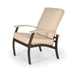 Telescope Casual Belle Isle Cushion Arm Chair - B070
