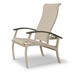 Belle Isle Sling Reclining Chair Set - TC-BELLESLING-SET2
