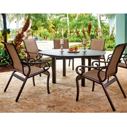 Telescope Casual Charleston Outdoor Furniture
