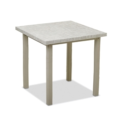 "Telescope Casual Elements 42"" Square Bar Table - TE20-3800"