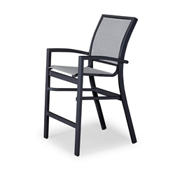 Telescope Casual Kendall Balcony Height Stacking Cafe Chair - 9K80