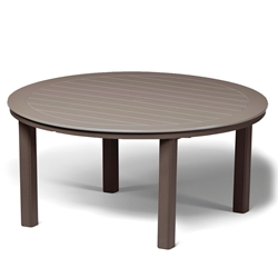 Telescope Casual 54 inch round MGP Top Chat Table - T020-37800LG