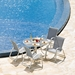 Telescope Casual Primera Sling Outdoor Dining Set