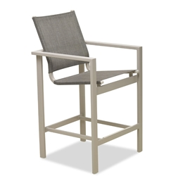 Telescope Casual Tribeca Sling Balcony Height Cafe Chair - 1T80