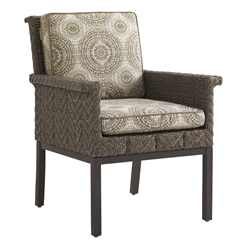 Tommy Bahama Blue Olive Dining Chair - 3230-13
