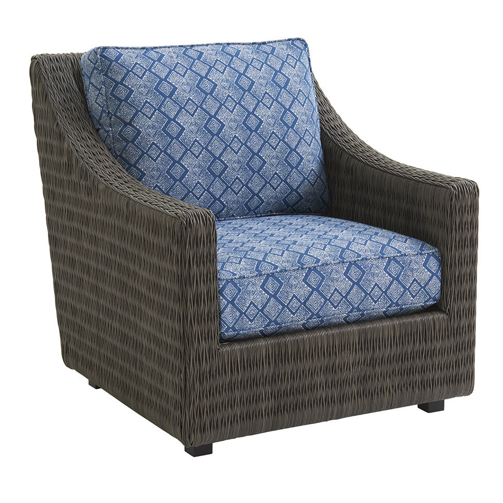 Tommy Bahama Cypress Point Lounge Chair - 3900-11