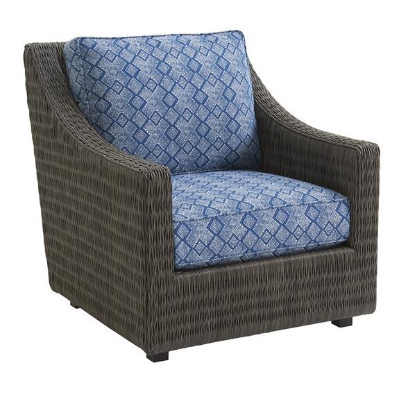Enjoyable Tommy Bahama Cypress Point Lounge Chair Camellatalisay Diy Chair Ideas Camellatalisaycom