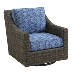 Tommy Bahama Cypress Point Swivel Glider Lounge Chair - 3900-11SG