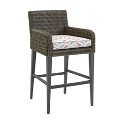 Tommy Bahama Cypress Point Bar Stool - 3900-16