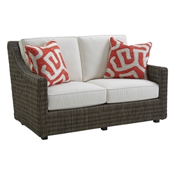 Tommy Bahama Cypress Point Love Seat - 3900-22