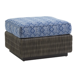 Tommy Bahama Cypress Point Ottoman - 3900-44