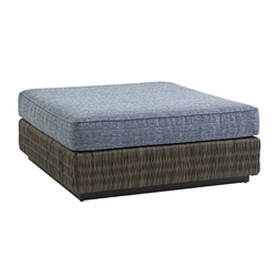 Tommy Bahama Cypress Point Cocktail Ottoman - 3900-46
