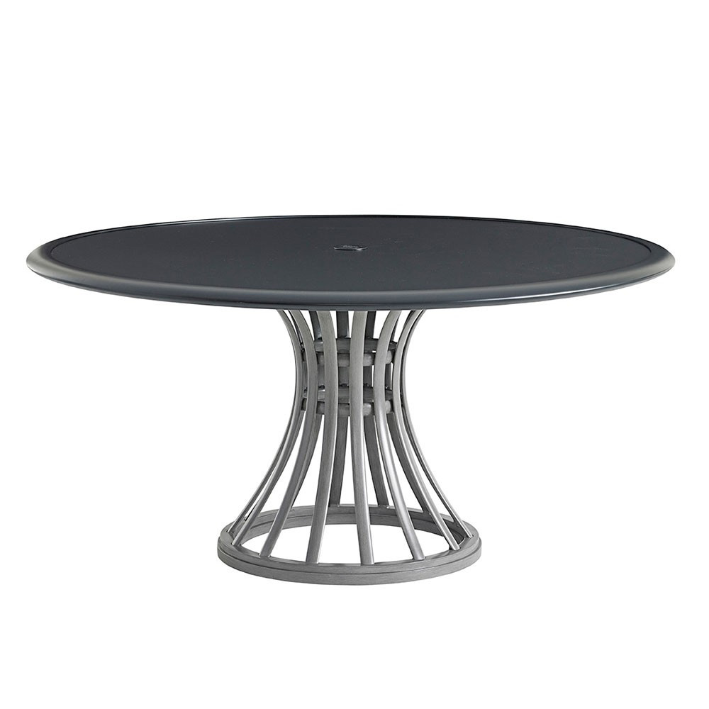 Tommy Bahama Del Mar 60 Round Dining Table 3800 870