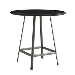 "Tommy Bahama Del Mar 38"" Round Counter Table - 3800-873C"