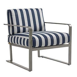 Tommy Bahama Del Mar Occasional Chair - 3800-10