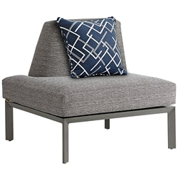 Tommy Bahama Del Mar Sectional LSF End Chair - 3800-51L