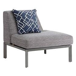 Tommy Bahama Del Mar Sectional RSF End Chair - 3800-51R