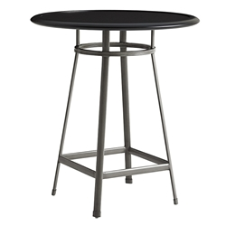 "Tommy Bahama Del Mar 38"" Round Bar Table - 3800-873B"