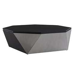 Tommy Bahama Del Mar Octagon Cocktail Table - 3800-947