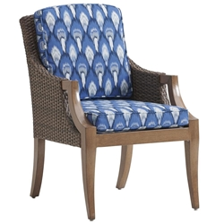 Tommy Bahama Harbor Isle Dining Arm Chair - 3935-13
