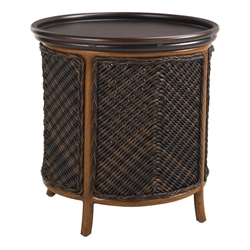 Tommy Bahama Island Estate Tray End Table - 3170-954