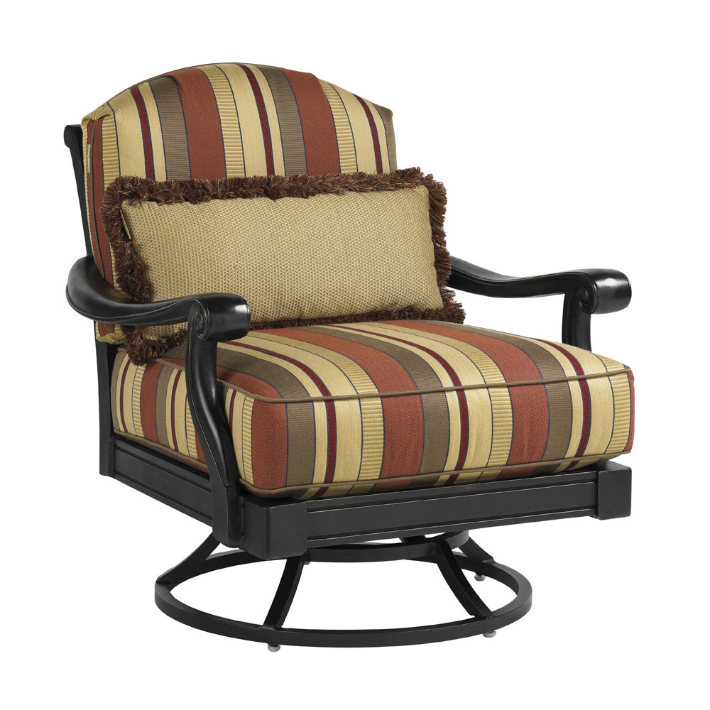 Tommy Bahama Kingston Sedona Swivel Lounge Chair - 3190-11SW