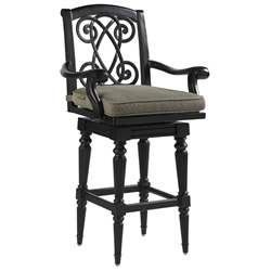 Tommy Bahama Kingston Sedona Swivel Bar Stool - 3190-16SW